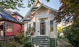 4452 Quebec Street, Vancouver, BC, V5V 3L7