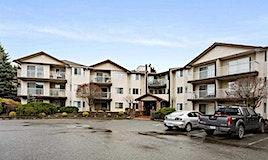 208-2780 Ware Street, Abbotsford, BC, V2S 7C7
