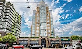 320-1268 W Broadway, Vancouver, BC, V6H 1G6