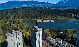 1488-2088 Barclay Street, Vancouver, BC, V6G 1L5