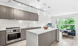 201-5555 Dunbar Street, Vancouver, BC, V6N 1W5
