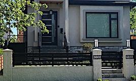 3002 Grant Street, Vancouver, BC, V5K 3H7