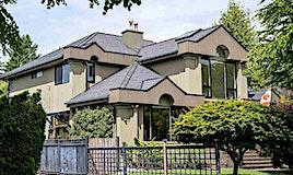 5413 Larch Street, Vancouver, BC, V6M 4C7
