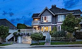 515 St. Andrews Avenue, North Vancouver, BC, V7L 4W2