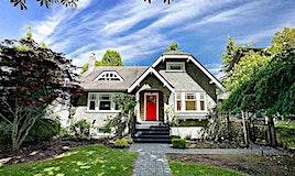 5592 Trafalgar Street, Vancouver, BC, V6N 1C3