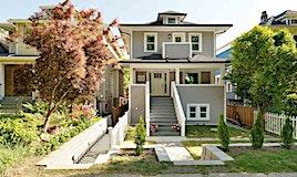 1372 E 10th Avenue, Vancouver, BC, V5N 1X3