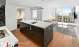 1810-777 Richards Street, Vancouver, BC, V6B 0M6