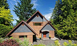 963 Village Drive, Bowen Island, BC, V0N 1G1