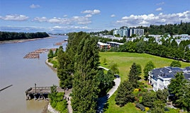 203-3038 E Kent Avenue South, Vancouver, BC, V5S 4V8