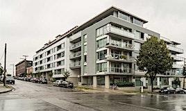 515-289 E 6th Avenue, Vancouver, BC, V5T 0E9