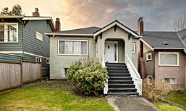 Upper floor-2731 Alma Street, Vancouver, BC, V6R 3S3
