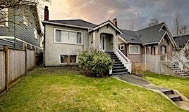 Ground Level-2731 Alma Street, Vancouver, BC, V6R 3S3