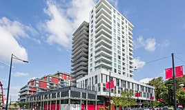 507-8533 River District Crossing, Vancouver, BC, V5S 0H2