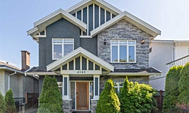 4140 Mcgill Street, Burnaby, BC, V5C 1M8