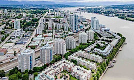 905-1185 Quayside Drive, New Westminster, BC, V3M 6T8