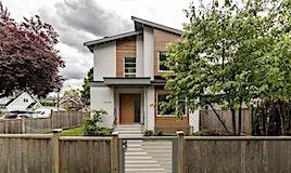 3708 W 2nd Avenue, Vancouver, BC, V6R 1J9