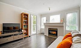 303-4989 Duchess Street, Vancouver, BC, V5R 6E5