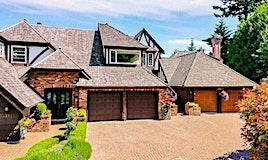 4883 Caulfeild Court, West Vancouver, BC, V7W 3B3