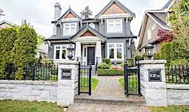 3629 W 35th Avenue, Vancouver, BC, V6N 2N6