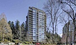 802-5639 Hampton Place, Vancouver, BC, V6T 2H6