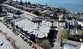 106-15210 Pacific Avenue, Surrey, BC, V4B 5L2