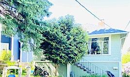 957 E 15th Avenue, Vancouver, BC, V5T 2S2