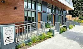 312-209 E 20th Avenue, Vancouver, BC, V5V 1M2