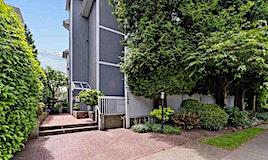 104-4696 W 10th Avenue, Vancouver, BC, V6R 2J5