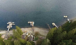 Lot 7 Coldwell Beach, North Vancouver, BC, V7H 2Y4