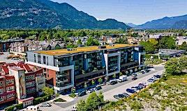 507-37881 Cleveland Avenue, Squamish, BC, V8B 0Z7