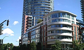809-58 Keefer Place, Vancouver, BC, V6B 0B8