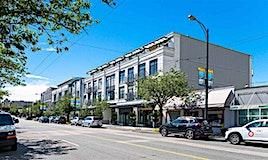 301-4355 W 10th Avenue, Vancouver, BC, V6R 2H6