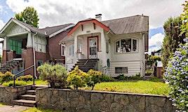 2356 Kitchener Street, Vancouver, BC, V5L 2X4