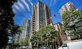 2006-989 Richards Street, Vancouver, BC, V6B 6R6