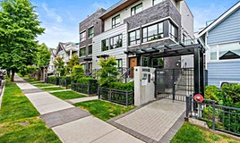 4-365 E 16 Avenue, Vancouver, BC, V5T 2T7