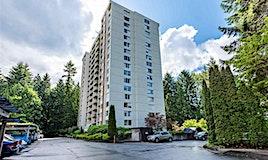 901-2004 Fullerton Avenue, North Vancouver, BC, V7P 3G8