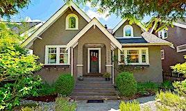 3556 Dunbar Street, Vancouver, BC, V6S 2C5