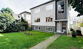 840 E 16th Avenue, Vancouver, BC, V5T 2V6