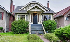 440 W 20th Avenue, Vancouver, BC, V5Y 2C8
