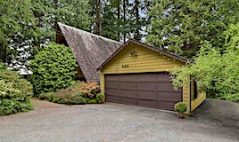 320 Bayview Road, West Vancouver, BC, V0N 2E0