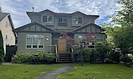 732 W 26th Avenue, Vancouver, BC, V5Z 2E8