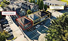 517 Commercial Drive, Vancouver, BC, V5L 3V9