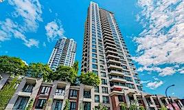 2509-909 Mainland Street, Vancouver, BC, V6B 1S3