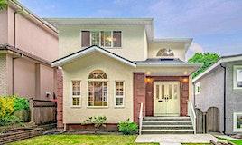 3188 W 27th Avenue, Vancouver, BC, V6L 1W5