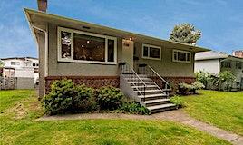 4749 Fairmont Street, Vancouver, BC, V5R 3V1