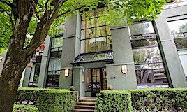 205-1232 Harwood Street, Vancouver, BC, V6E 1S2
