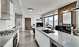 3803-1283 Howe Street, Vancouver, BC, V6Z 0E3