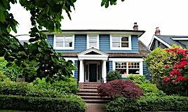 4263 W 11th Avenue, Vancouver, BC, V6R 2L8