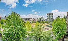 519-6033 Gray Avenue, Vancouver, BC, V6S 0G3