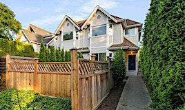 116 W 16th Avenue, Vancouver, BC, V5Y 1Y7